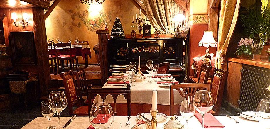 Restauracja Splendido A La Carte Wrocław Beata I